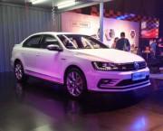 一汽-大众新款速腾GLI上市 (1)