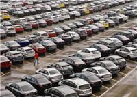 今年国内轿车市场实现正增长已无悬念!看各款车系销售排名