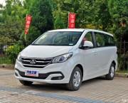 上汽大通G10新车型上市 (1)