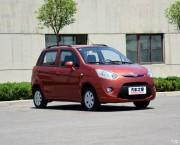 海马爱尚EV160正式上市 (1)