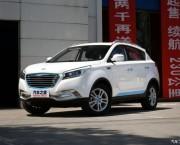 华泰新能源XEV260/iEV230/EV1603款新车上市 (1)