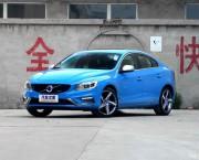 沃尔沃S60新车型正式上市 (1)
