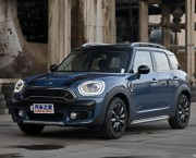 新MINI COUNTRYMAN上市 (1)