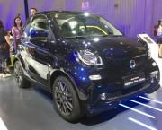 smart新车型14.5888万起 (1)