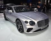 宾利全新欧陆GT正式上市 (1)