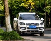 野马T70S运动版新增车型上市 (1)