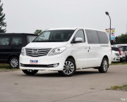 东风风行CM7自动新车型上市 (1)