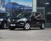 汉腾X7S新增车型上市 (1)
