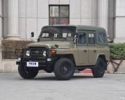 北京BJ 212 1.5T车型上市 (1)