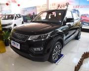 长安欧尚CX70T天擎版上市 (1)