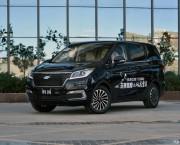共推8款车型 科尚将于1月17日正式上市 (1)