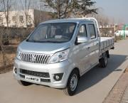 长安轻型车神骐T10微卡正式上市 (1)
