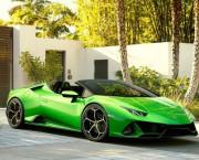 Huracán EVO Spyder售价公布 (1)